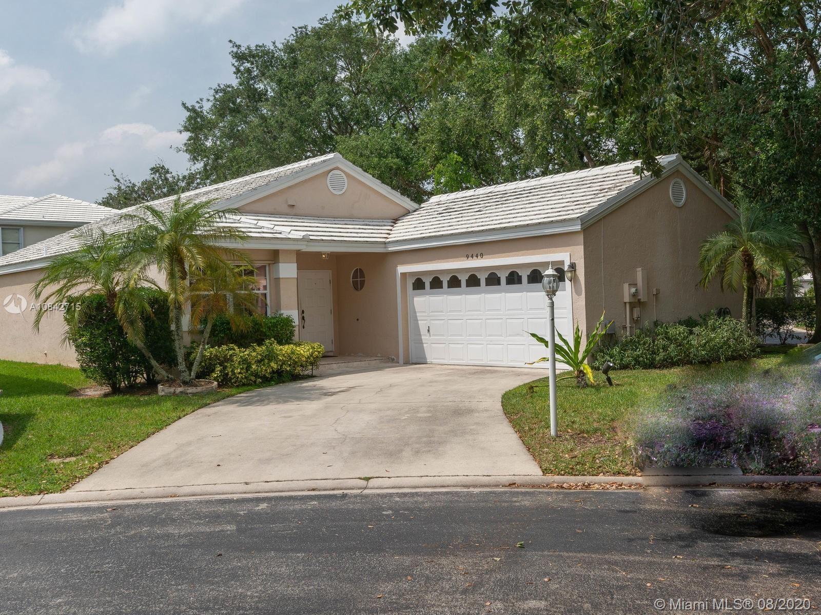 9440 NW 8th Circle, Plantation, FL 33324 - #: A10842715