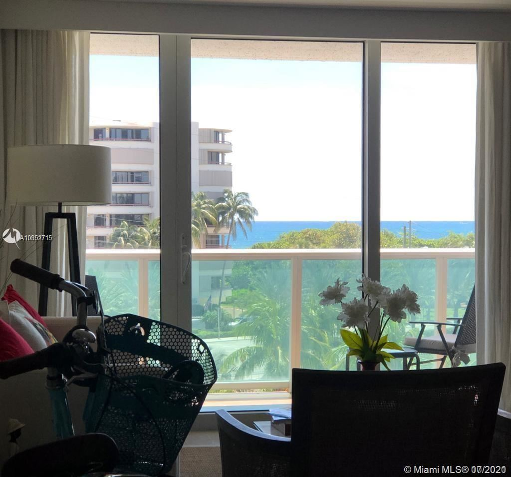 100 Bayview Dr #507, Sunny Isles, FL 33160 - #: A10952715