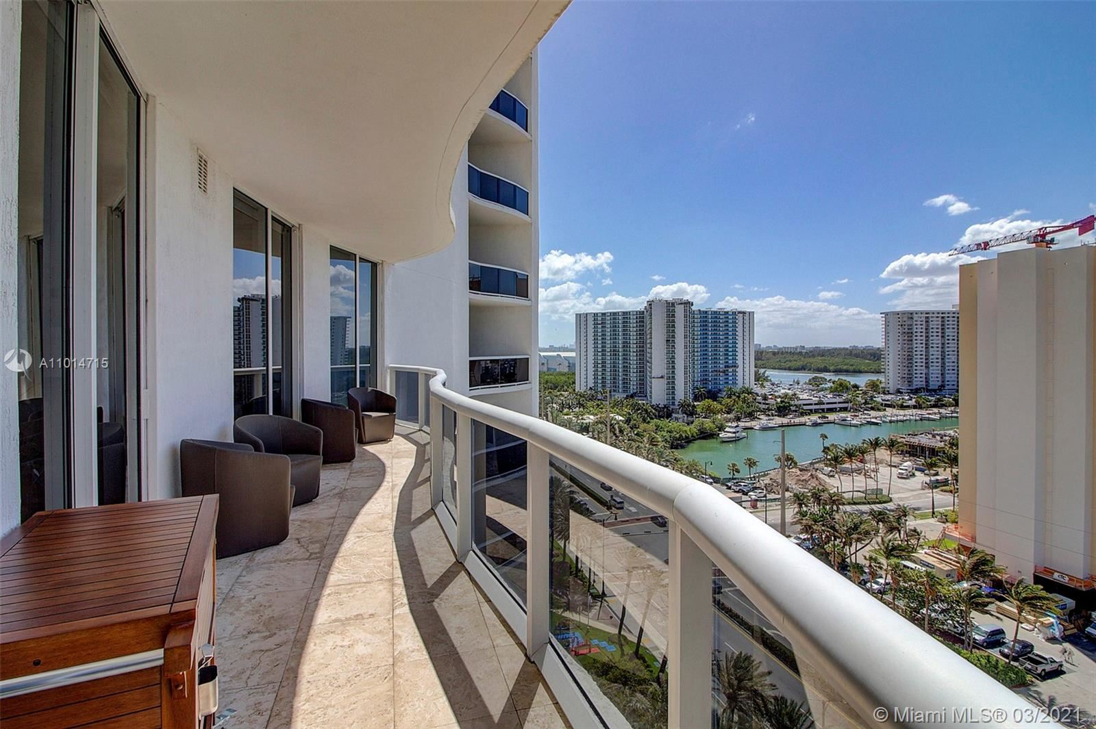 16001 Collins Ave #1005, Sunny Isles, FL 33160 - #: A11014715