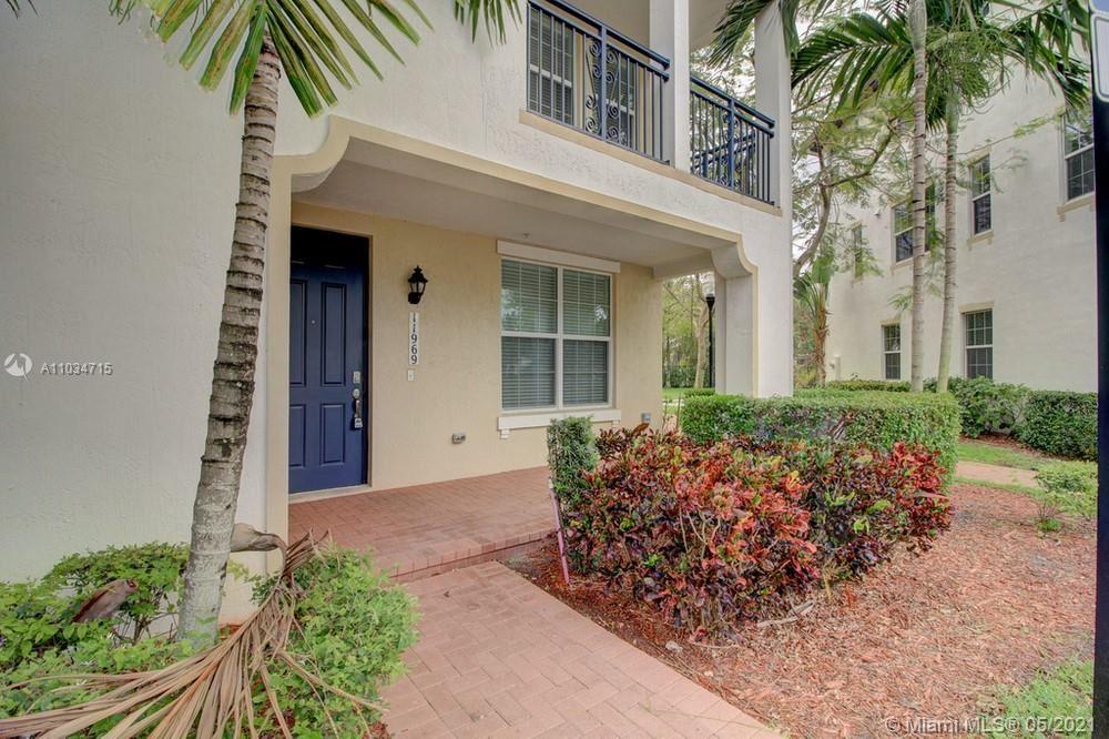 11969 SW 30th Court, Miramar, FL 33025 - #: A11034715