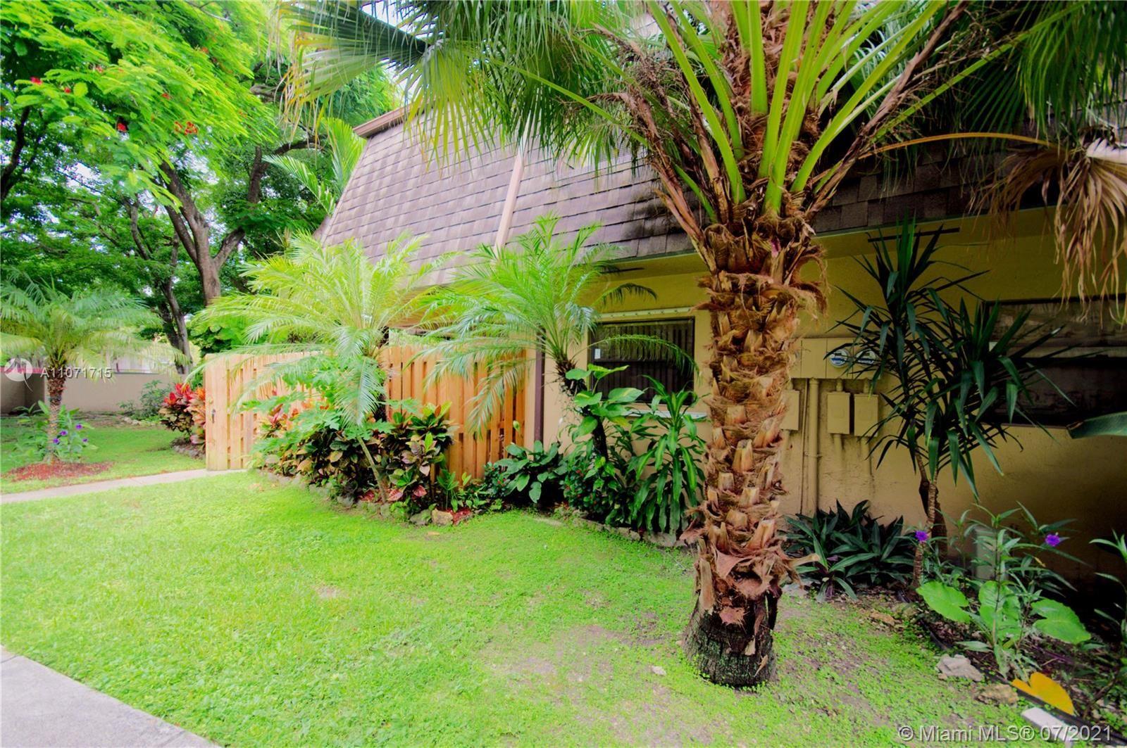 14273 SW 94 Circle Lane #104-23, Miami, FL 33193 - #: A11071715
