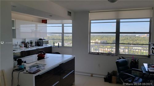 Tiny photo for 18011 Biscayne Blvd #1804, Aventura, FL 33160 (MLS # A10595716)