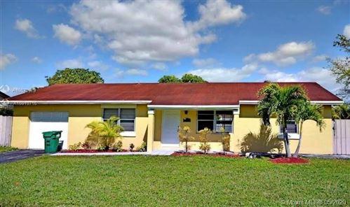 Photo of Listing MLS a10819716 in 14939 SW 71st Ln Miami FL 33193