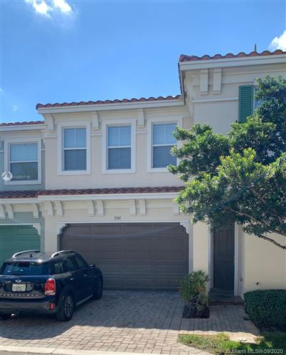Photo of 3341 NW 125th Ave, Sunrise, FL 33323 (MLS # A10920716)
