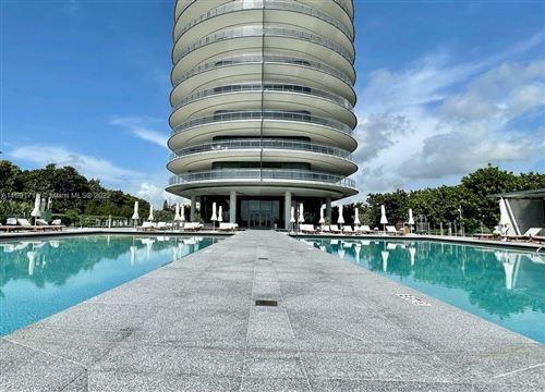 Photo of 8701 Collins Ave #1005, Miami Beach, FL 33154 (MLS # A11091716)