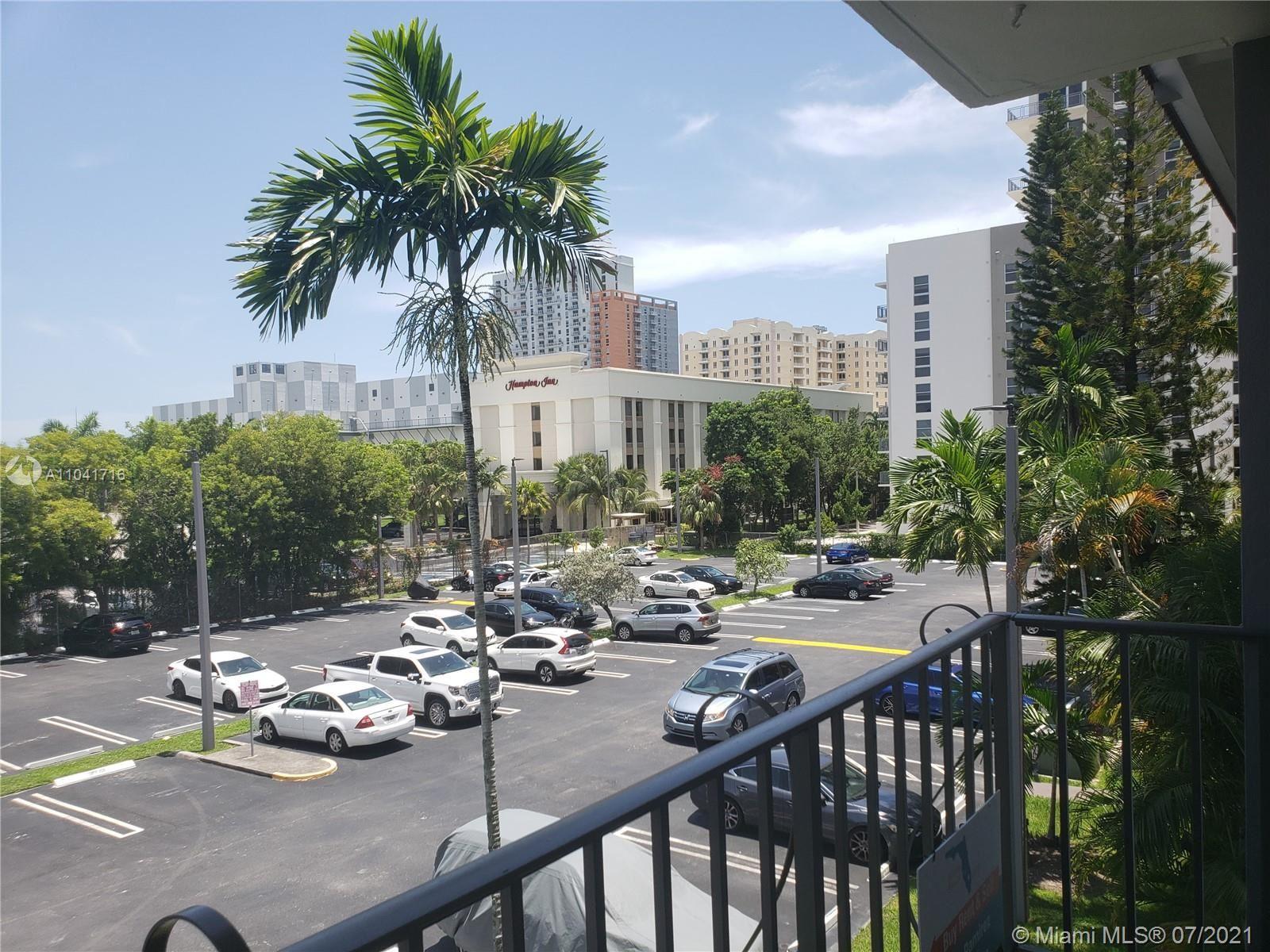 8107 SW 72nd Ave #307E, Miami, FL 33143 - #: A11041716
