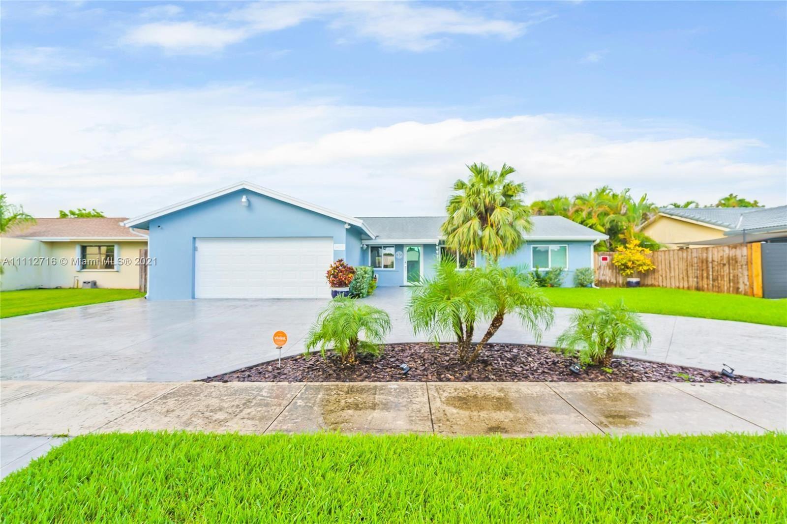14055 SW 48th Ter, Miami, FL 33175 - #: A11112716
