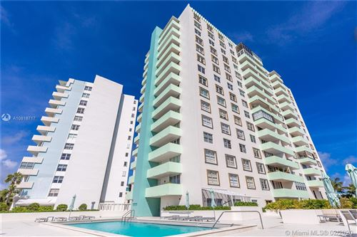 Foto de inmueble con direccion 5 Island Ave #3K Miami Beach FL 33139 con MLS A10818717