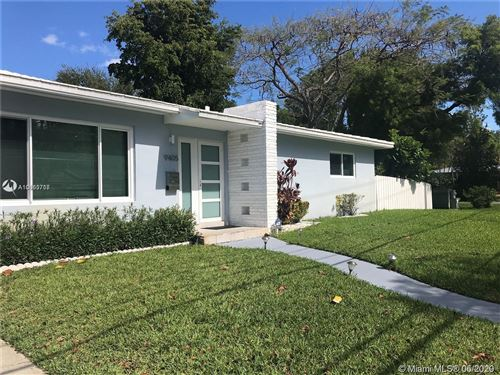 Photo of Listing MLS a10860717 in 9405 NW 2nd Ave Miami Shores FL 33150