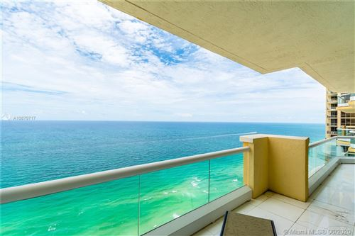 Photo of 17875 Collins Ave #4102, Sunny Isles Beach, FL 33160 (MLS # A10879717)