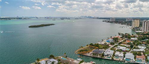Photo of Listing MLS a10893717 in 11400 N Bayshore Dr North Miami FL 33181