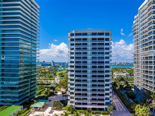 Photo of 10205 Collins Ave #1201, Bal Harbour, FL 33154 (MLS # A10957717)