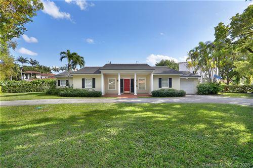 Photo of 1505 Ferdinand St, Coral Gables, FL 33134 (MLS # A10976717)