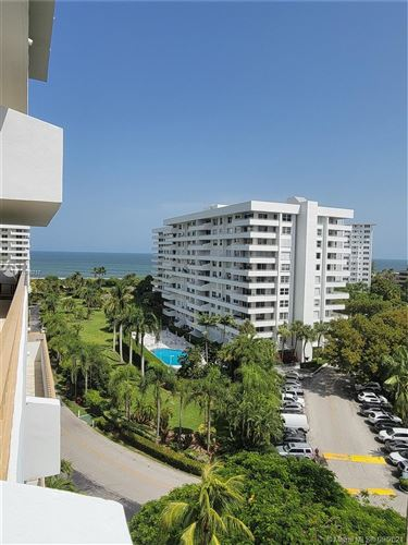 Photo of 155 Ocean Lane Dr #907, Key Biscayne, FL 33149 (MLS # A11096717)
