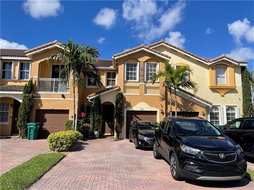 Photo of 988 NW 99th Ct, Miami, FL 33172 (MLS # A11114717)