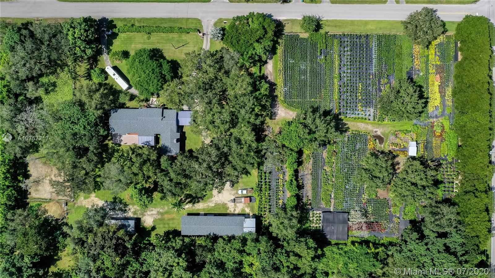 21745 SW 157 AVE, Homestead, FL 33170 - #: A10757717