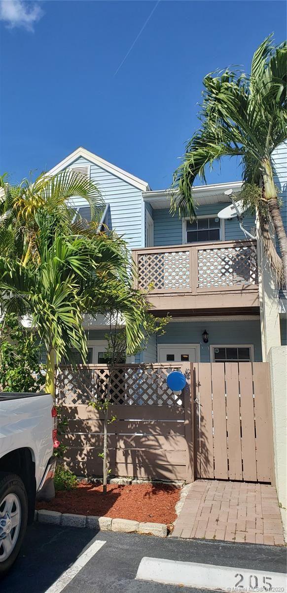 205 E Hemingway Cir #0, Margate, FL 33063 - #: A10779717