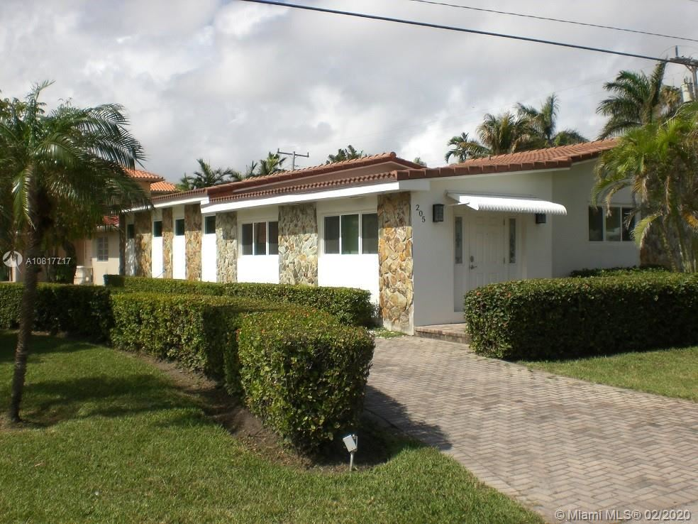 205 187th, Sunny Isles, FL 33160 - #: A10817717