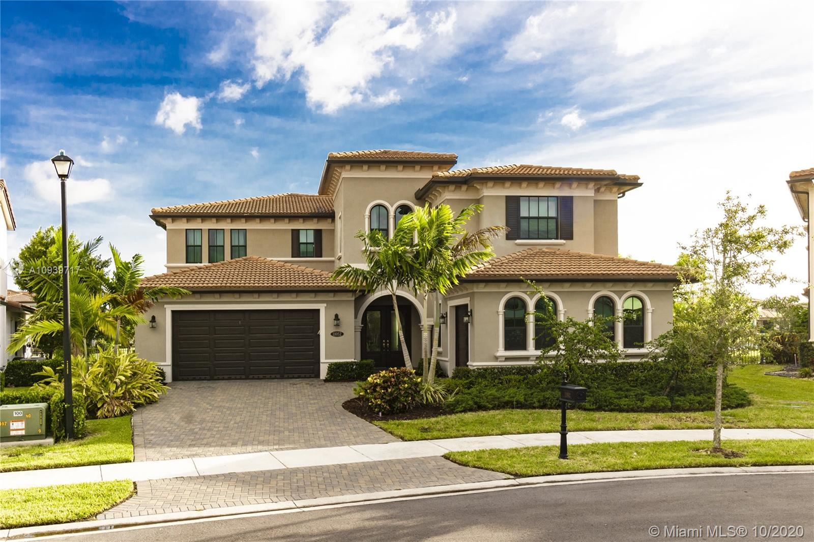 11052 Pinnacle Way, Parkland, FL 33076 - #: A10939717