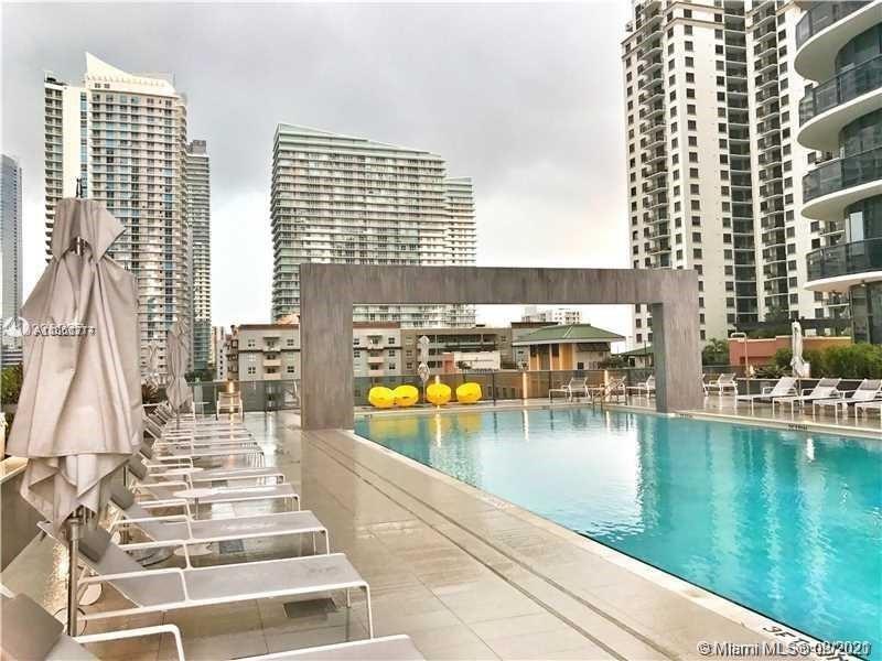 55 SW 9th St #3501, Miami, FL 33130 - #: A11000717
