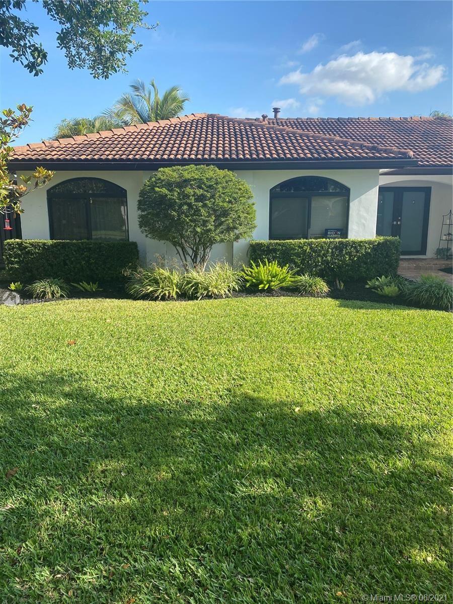 15293 SW 172nd St, Miami, FL 33187 - #: A11046717