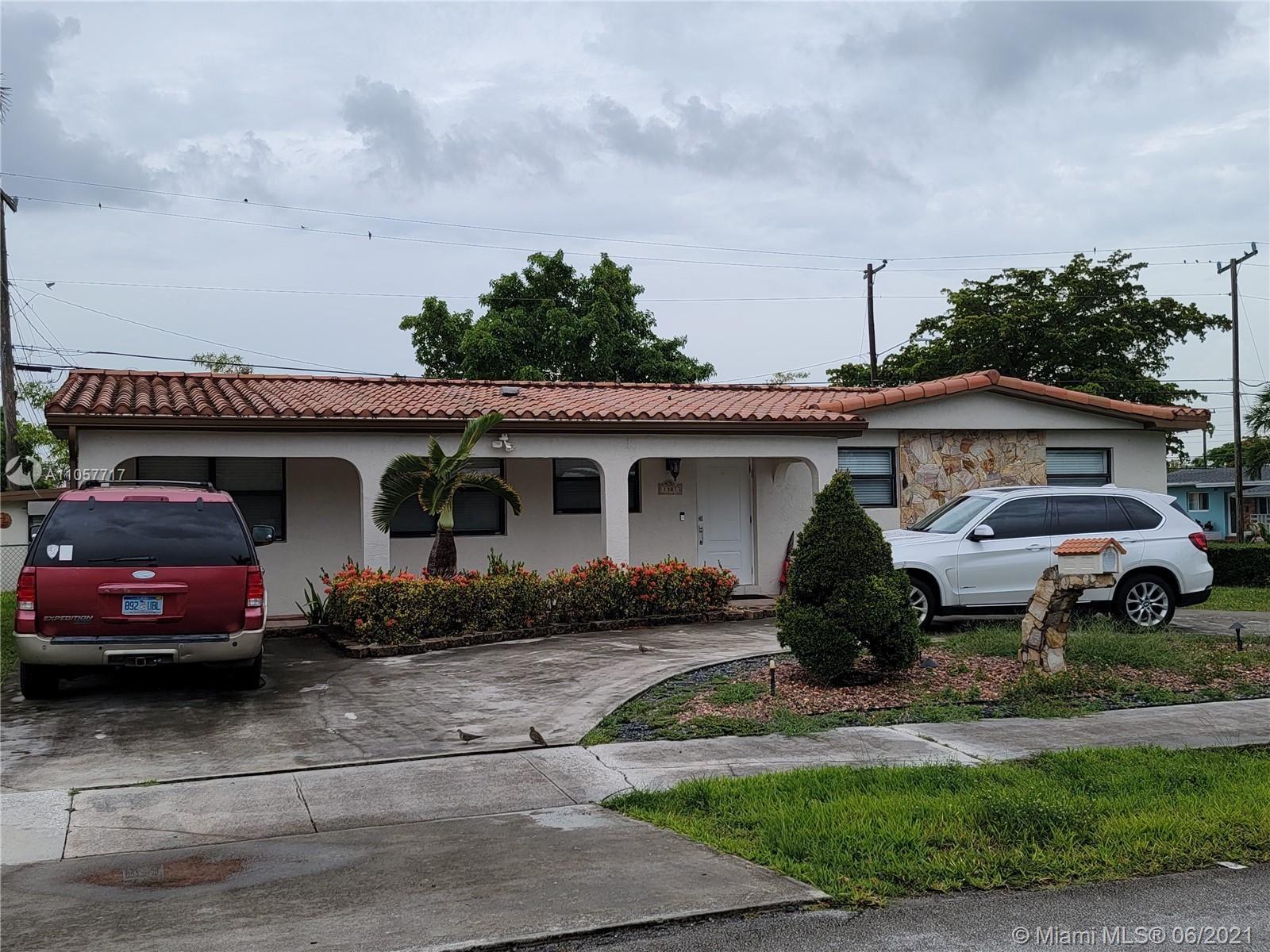 1501 SW 86th Ct, Miami, FL 33144 - #: A11057717