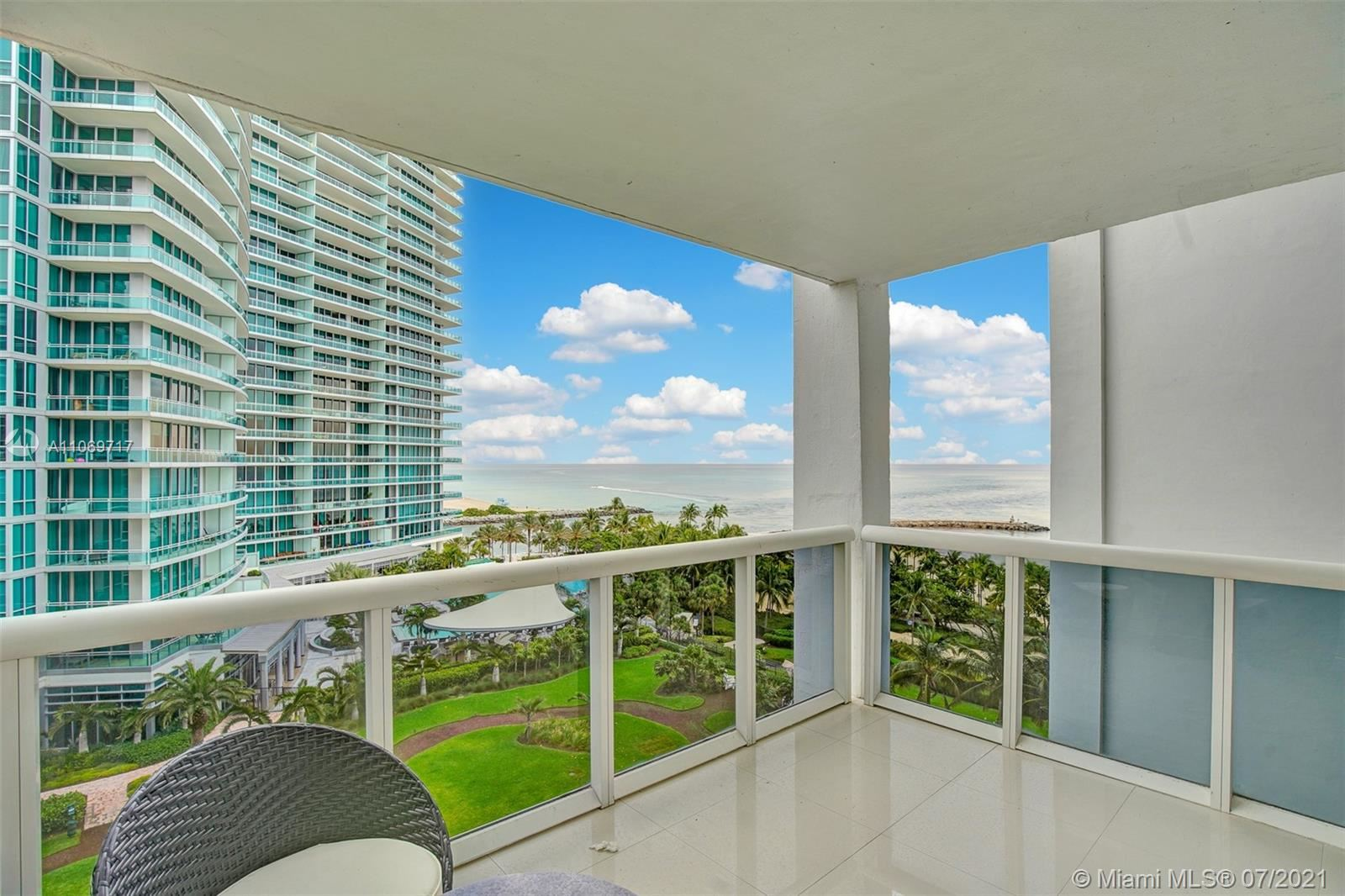 Photo of 10275 Collins Ave #806, Bal Harbour, FL 33154 (MLS # A11069717)