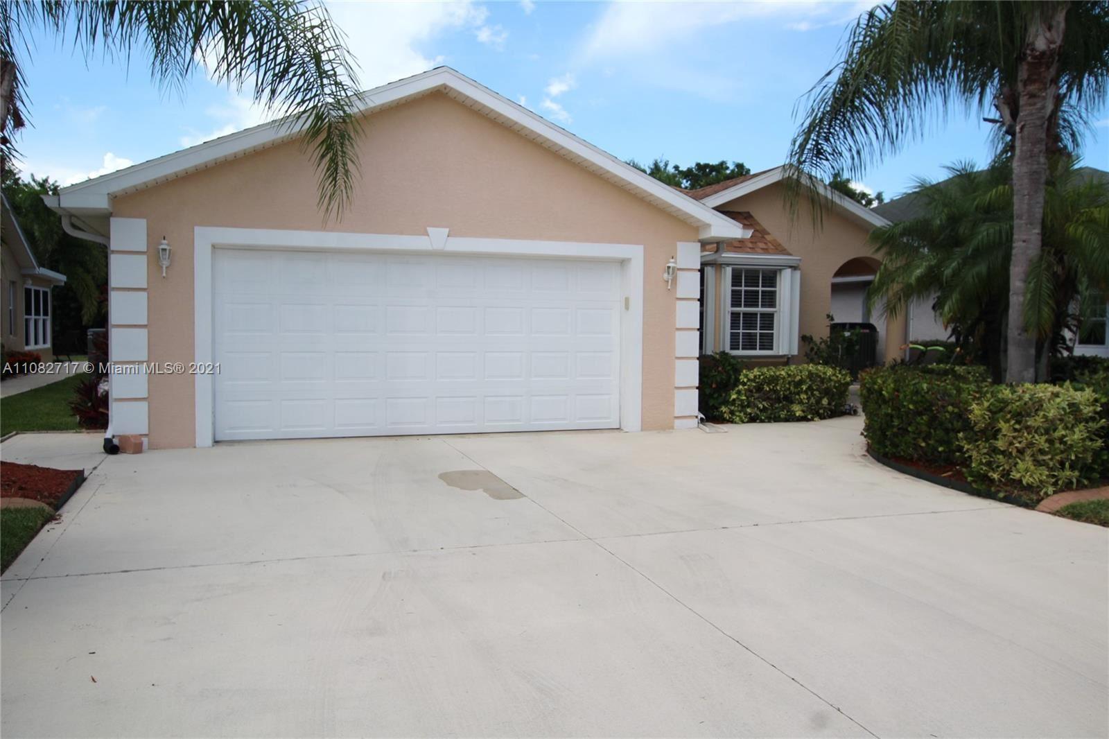 701 SE 25th Street, Okeechobee, FL 34974 - #: A11082717
