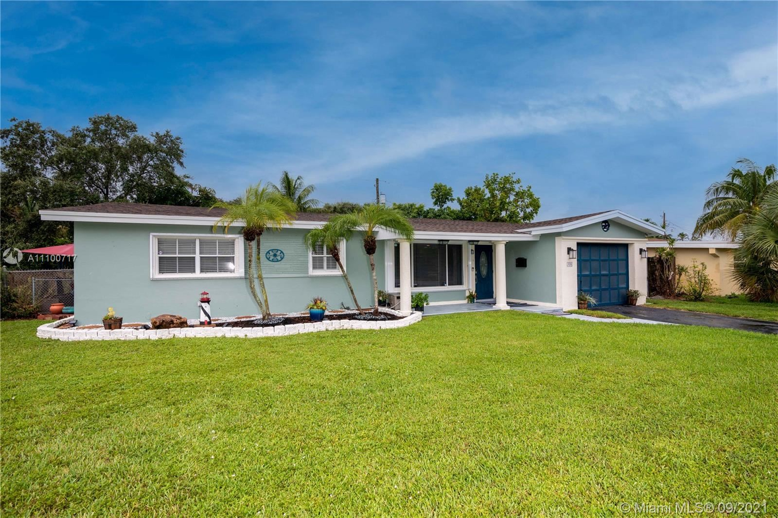 308 S 56th Ave, Hollywood, FL 33023 - #: A11100717