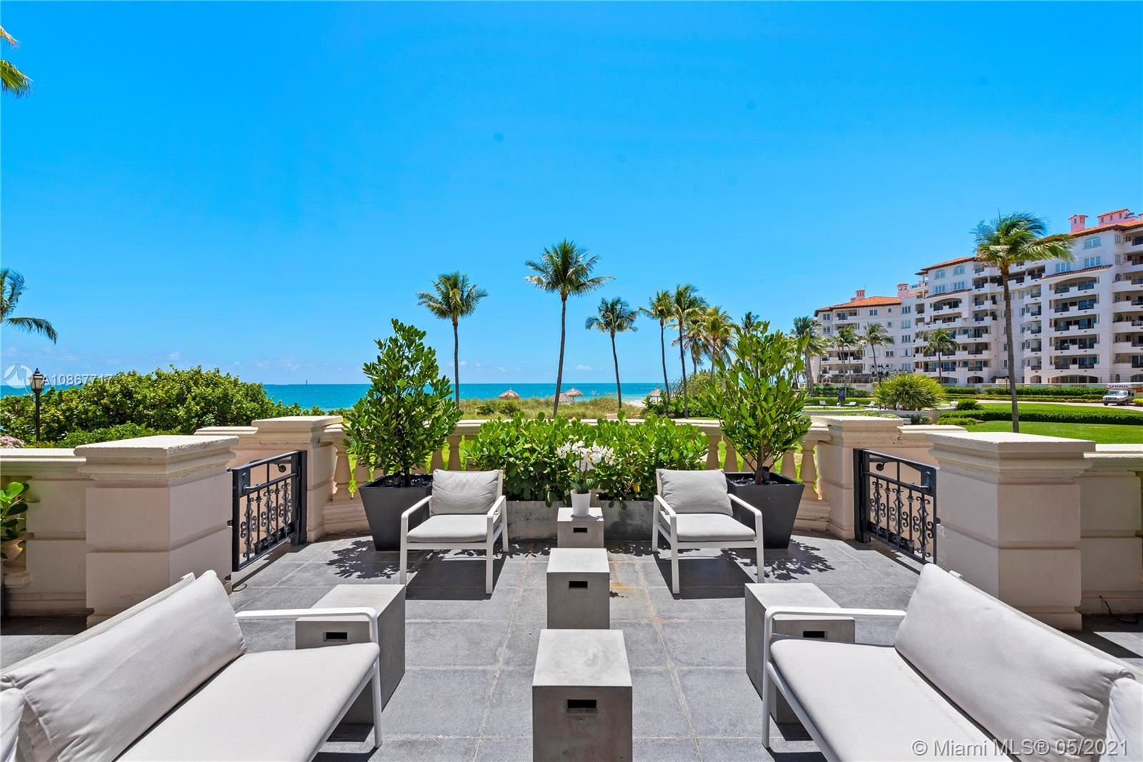 Photo 3 of Listing MLS a10867717 in 7716 FISHER ISLAND DR #7716 Miami FL 33109