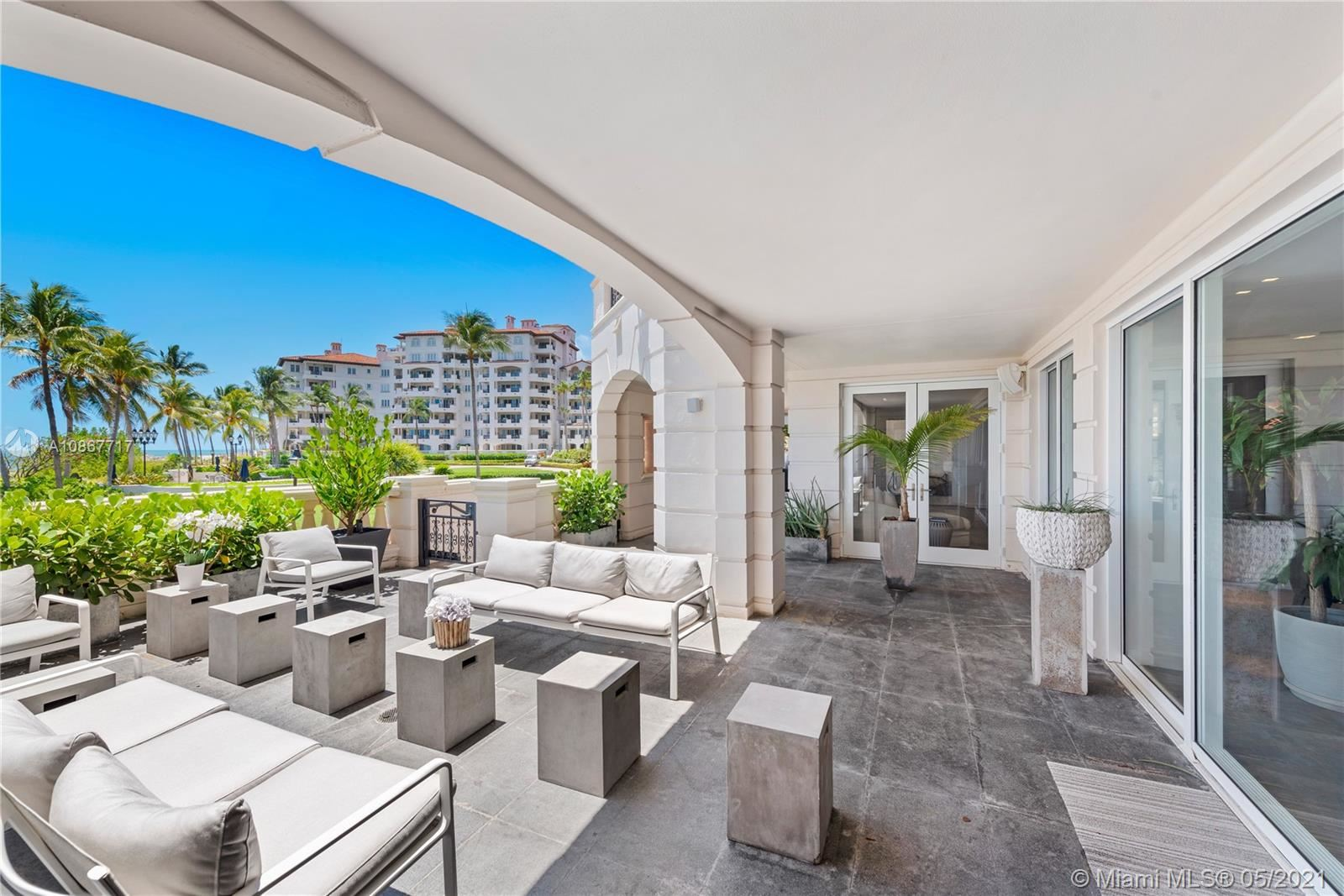 Photo 4 of Listing MLS a10867717 in 7716 FISHER ISLAND DR #7716 Miami FL 33109