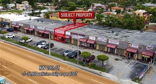 Foto de inmueble con direccion 1842 NW 20th St #1842 Miami FL 33142 con MLS A10828718
