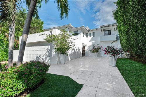 Photo of 5543 La Gorce Dr, Miami Beach, FL 33140 (MLS # A10946718)