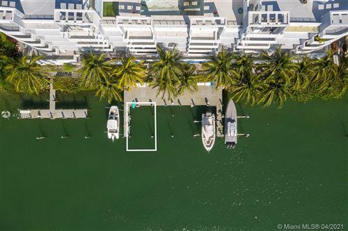 Photo of 5970 Indian Creek Dr #305, Miami Beach, FL 33140 (MLS # A11015718)