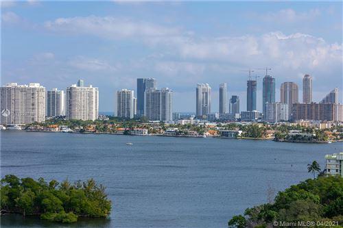 Photo of 16385 Biscayne Blvd #1501, North Miami Beach, FL 33160 (MLS # A11029718)