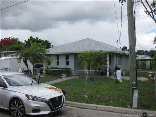 Photo of 1616 NW 7th Pl, Florida City, FL 33034 (MLS # A11056718)