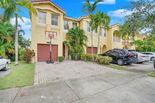 Photo of 14957 SW 9th Ter #14957, Miami, FL 33194 (MLS # A11116718)