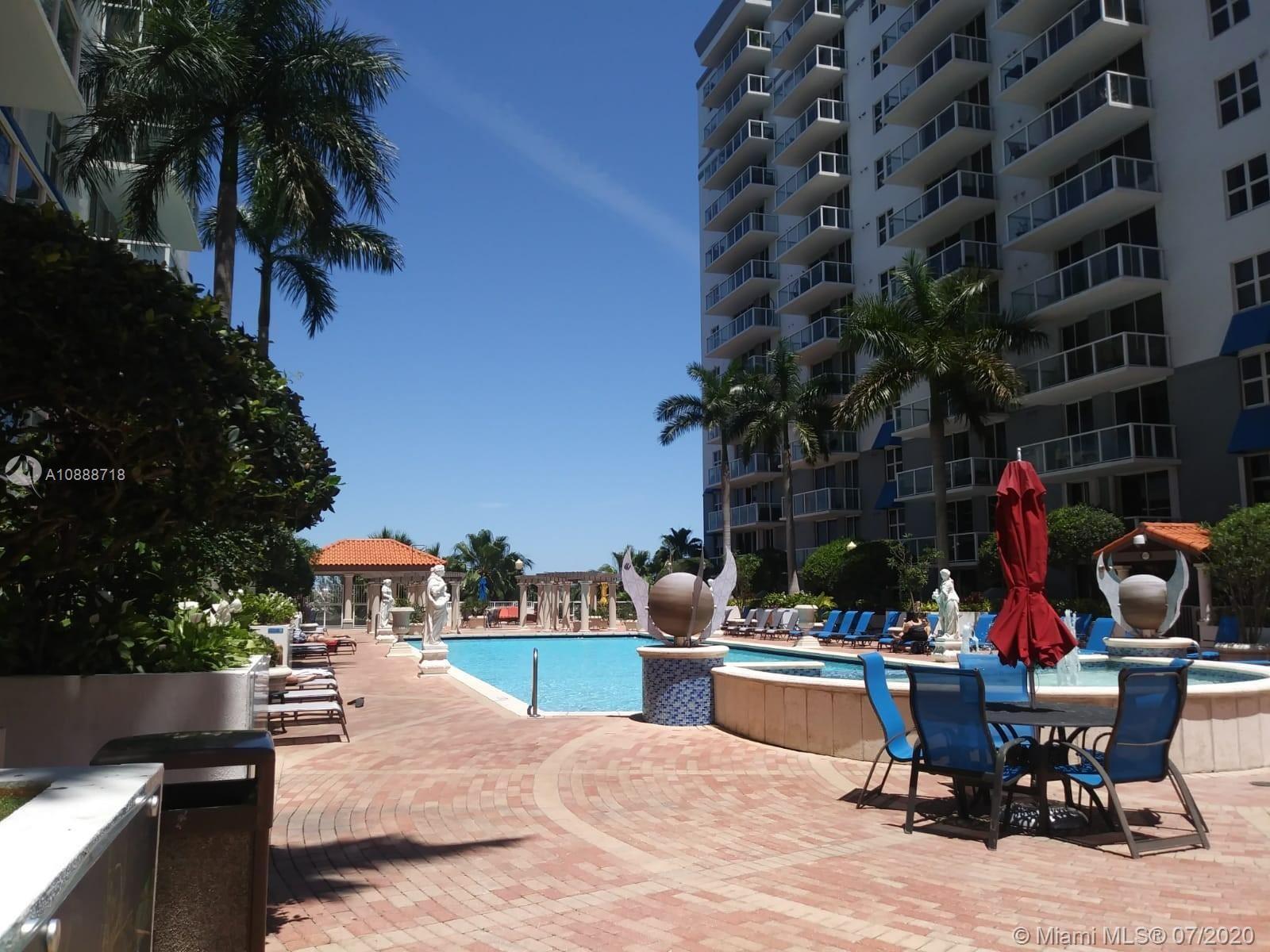 5085 NW 7th St #807, Miami, FL 33126 - #: A10888718