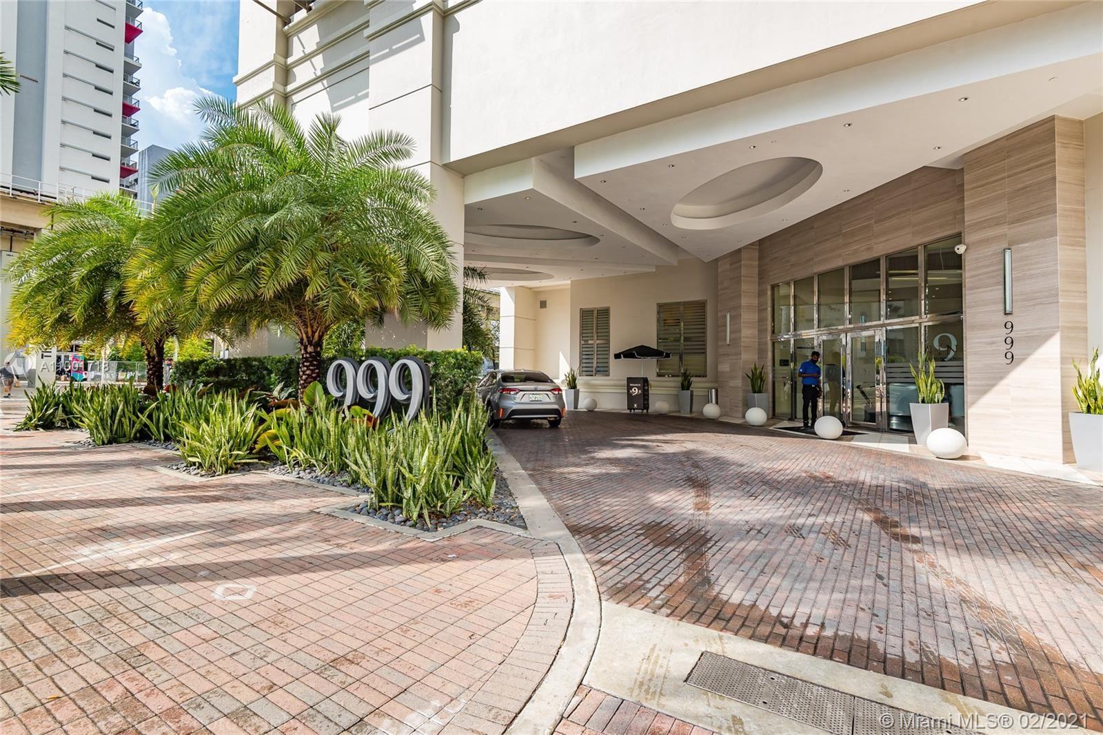 999 SW 1st Ave #2506, Miami, FL 33130 - #: A11001718