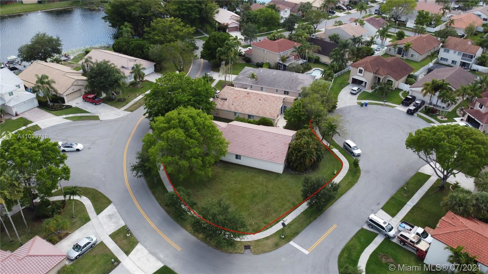 1970 NW 178th Ter, Pembroke Pines, FL 33029 - #: A11033718