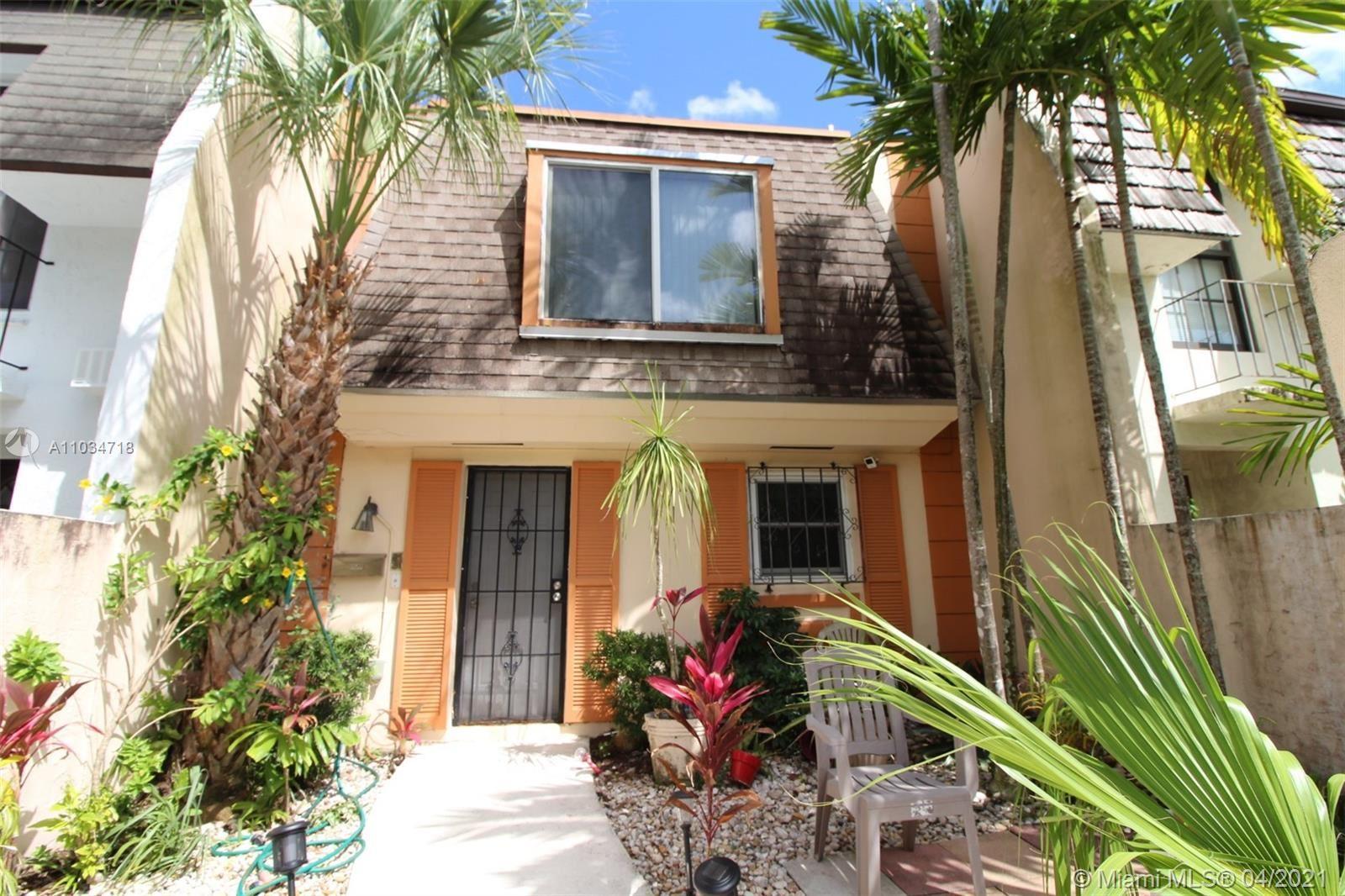 9015 SW 96th Ave #9015, Miami, FL 33176 - #: A11034718