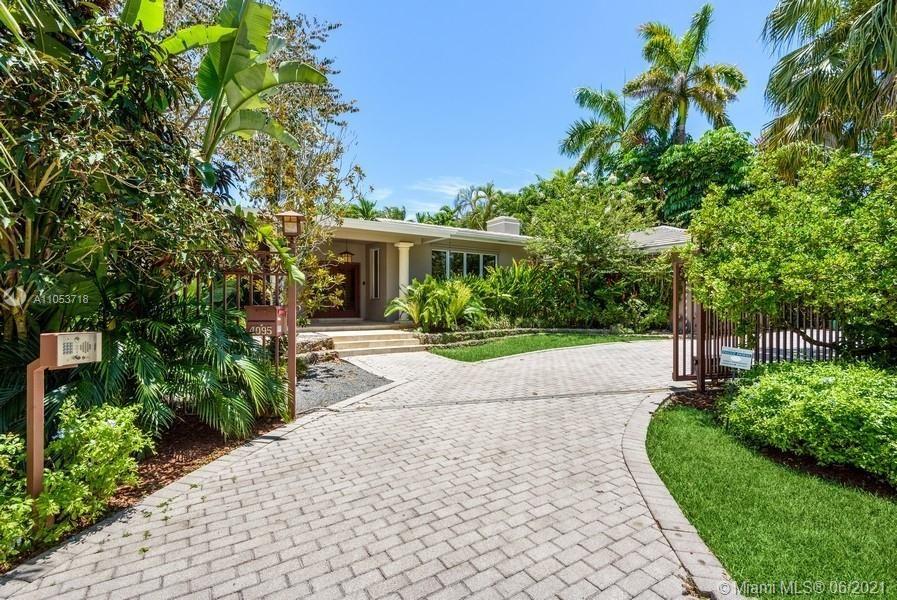 4095 El Prado Blvd, Coconut Grove, FL 33133 - #: A11053718