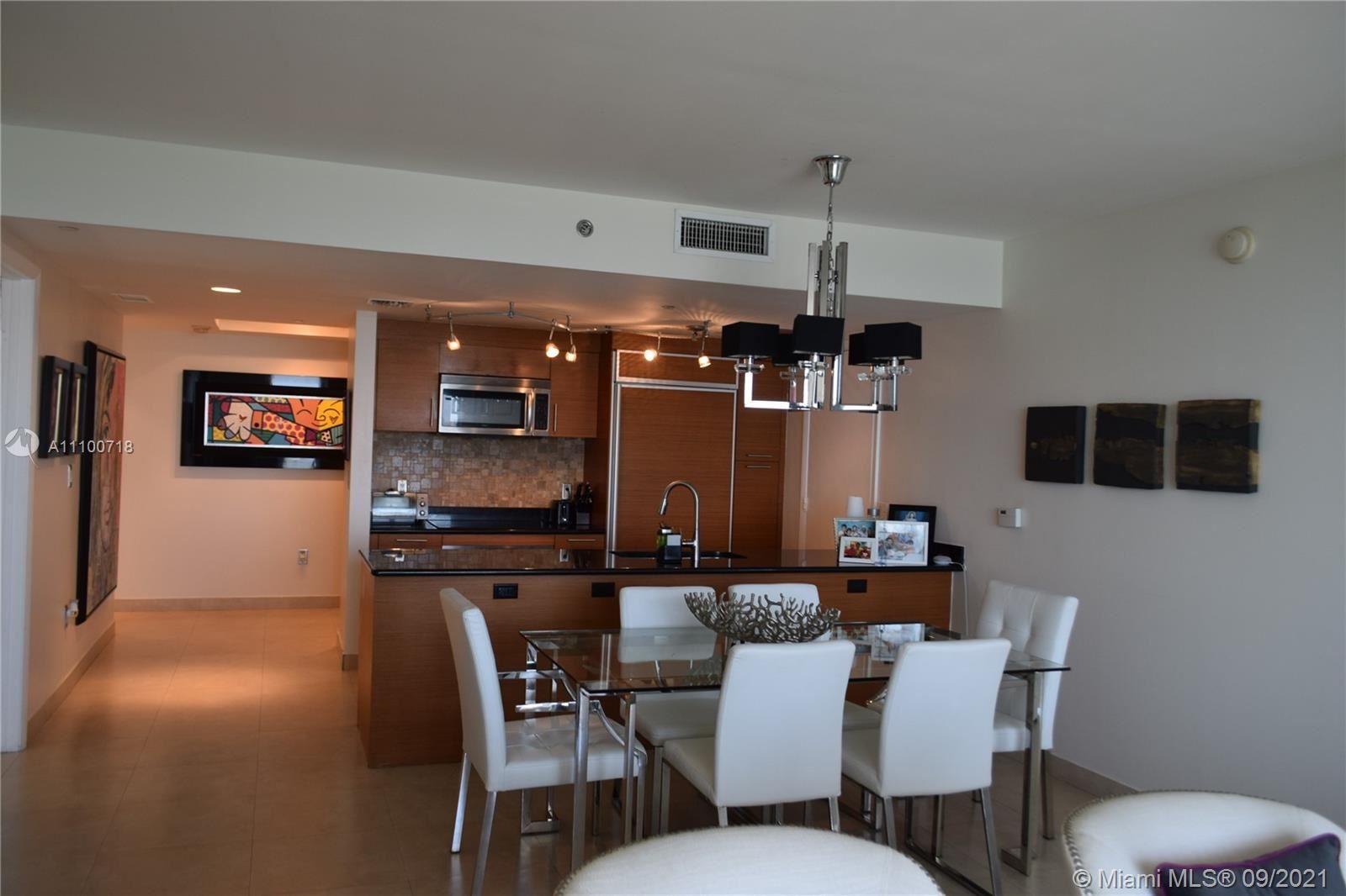 50 Biscayne Blvd #1710, Miami, FL 33132 - #: A11100718