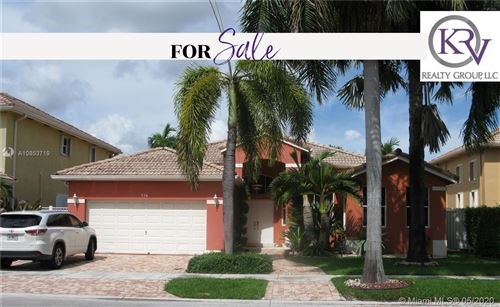 Photo of Listing MLS a10853719 in 734 NW 129th Ct Miami FL 33182
