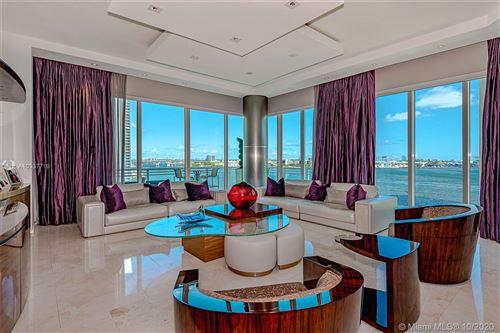 Foto de inmueble con direccion 900 Brickell Key Blvd #903 Miami FL 33131 con MLS A10937719