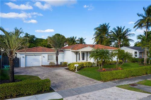 Photo of 7865 SW 28th St, Miami, FL 33155 (MLS # A10973719)