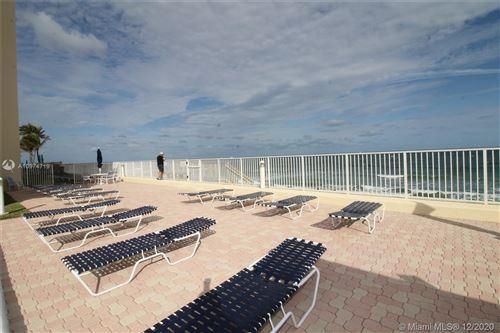 Photo of 3540 S Ocean Blvd #212, South Palm Beach, FL 33480 (MLS # A10974719)