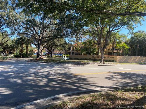 Photo of 15555 N Miami Lakeway N #204, Miami Lakes, FL 33014 (MLS # A10999719)