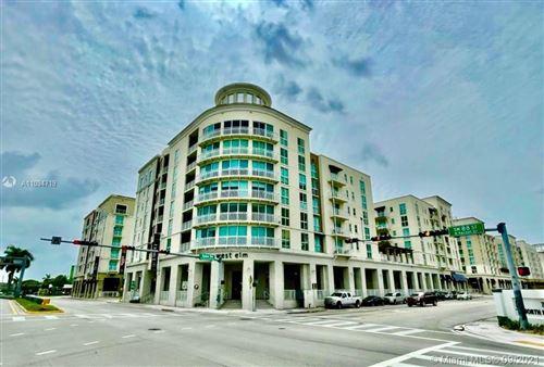 Photo of 7270 N Kendall Dr #B606, Miami, FL 33156 (MLS # A11094719)