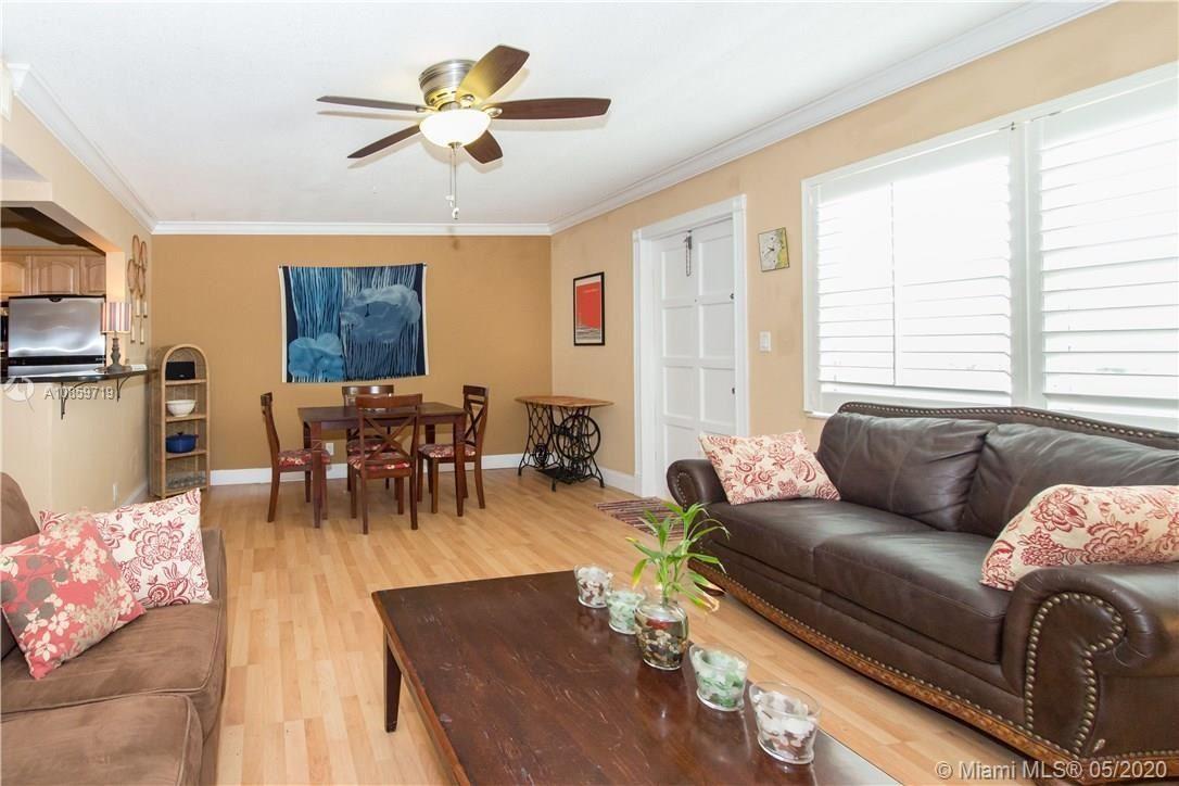 Photo of 1400 NE 57th St #306, Fort Lauderdale, FL 33334 (MLS # A10859719)